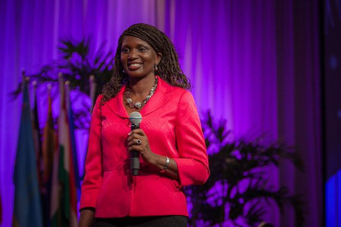 keynote speaker texas