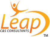 leap coaching speaking logo