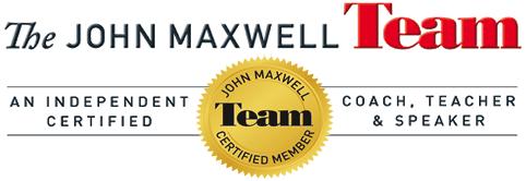 john maxwell ceritifed coach logo